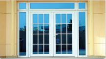 janelas, portas e portões