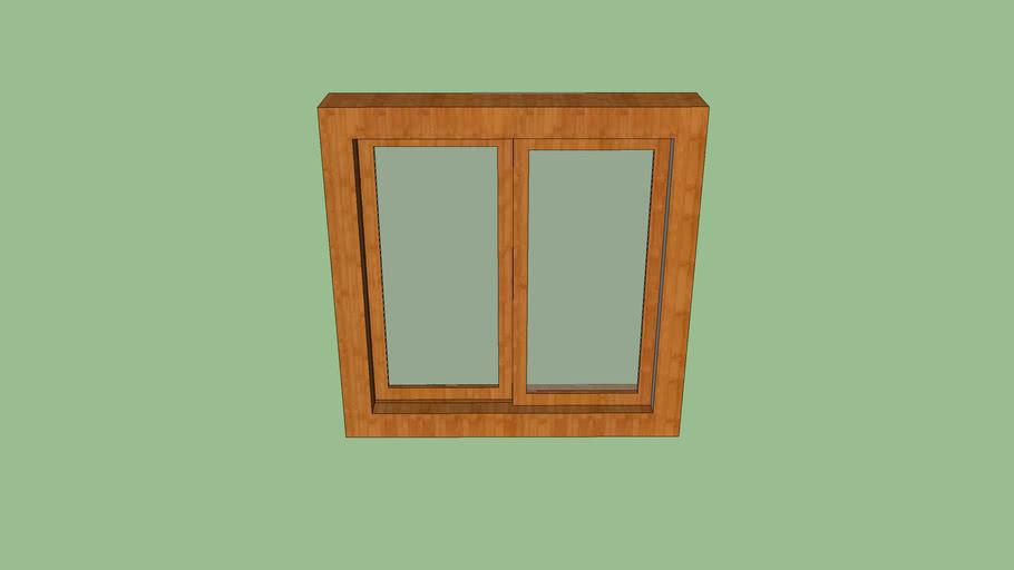 janela cozinha