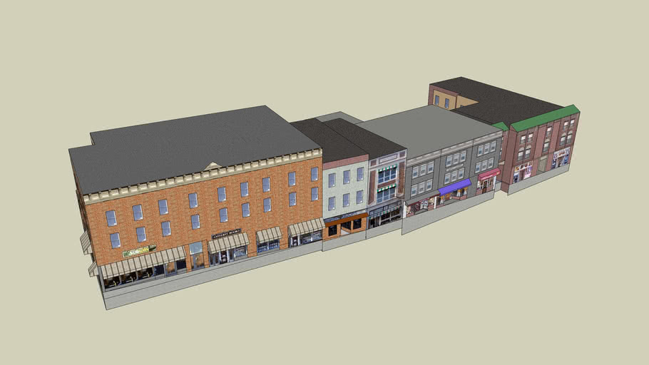 4-50 Main Street, Amherst MA