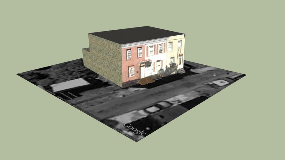1910-1914 N. Leithgow Street, Philadelphia, PA