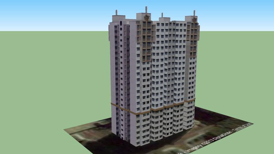 8A Boon Tiong Ville