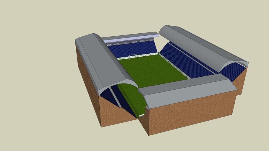 Fantasy Abe Lenstra Stadium