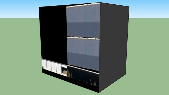 Building in Victoria 3032, Australia