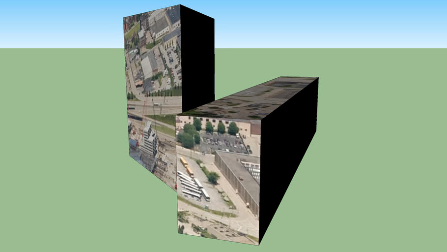 Pittsburgh, Pensilvanya, Amerika Birleşik Devletleri adresindeki yapı