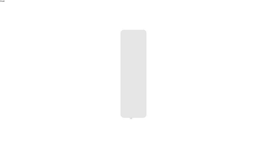 Naturay Ultime 3.0 - Modèle Étroit - 1600W