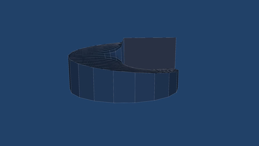Spiral Phase Plate