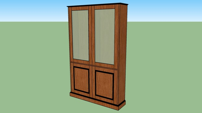 Shaker cabinet revision2