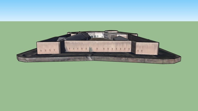 Old Fort Jackson in Savannah, GA 31404, USA