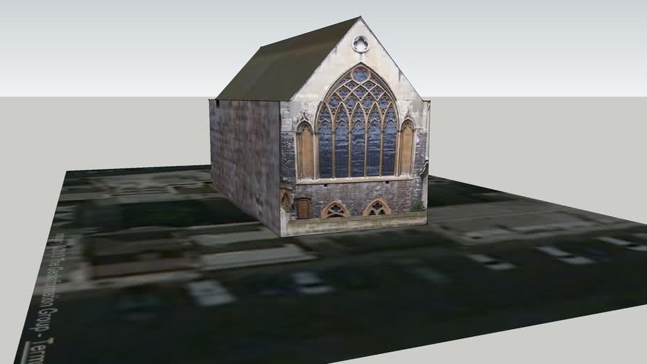 St. Etheldreda's R.C. Church,Holborn,  london