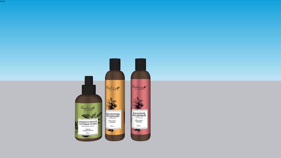 shampoo jm