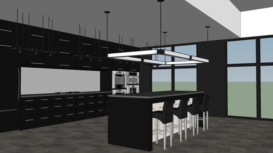 Kitchen #32