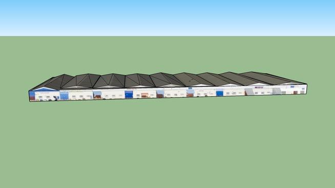 building in seville spain