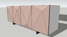 cabinets / шкафы