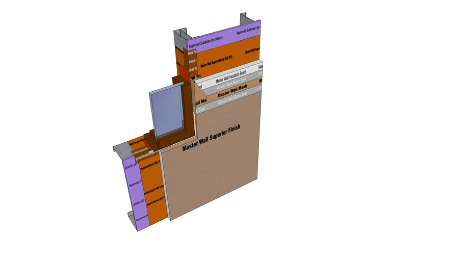 Rollershield Drainage CIFS™ Storefront Sill
