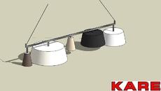Stropné lampy