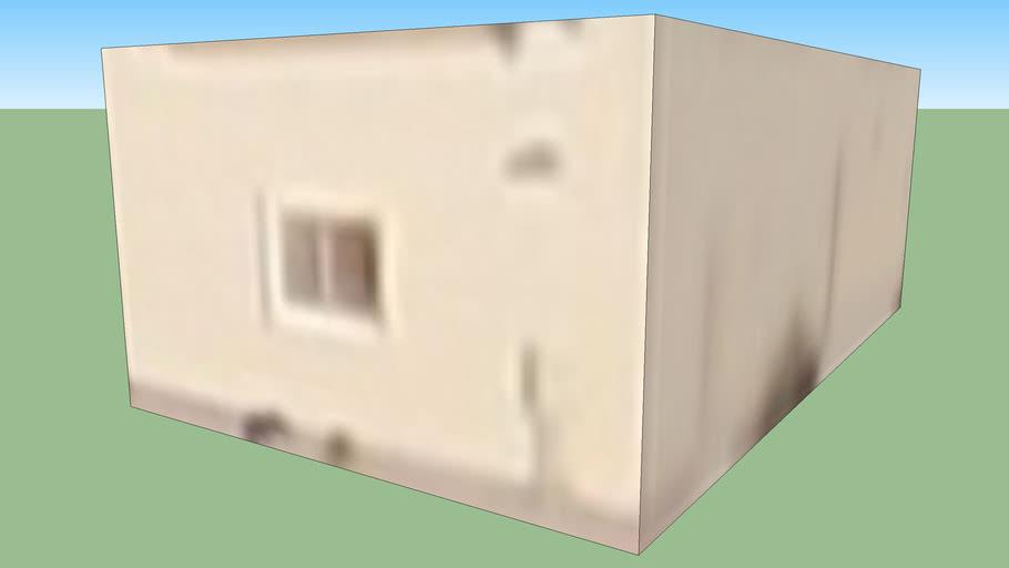 Budynek przy Mesa, Arizona 85207, Stany Zjednoczone