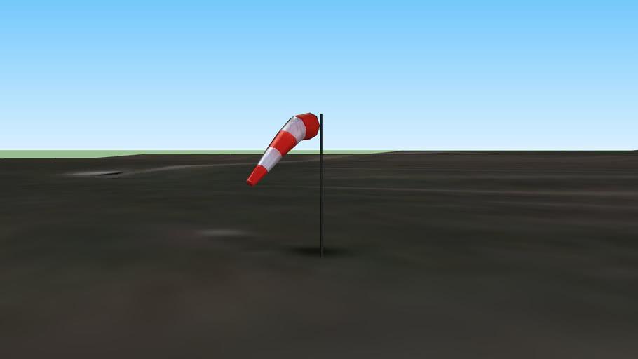 Windsock 31L