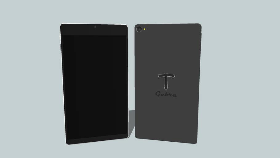 T-GeN Gebra II™ (Black)