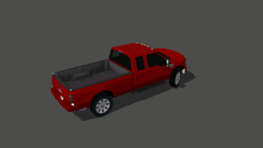 Ford F-250 by Rogue