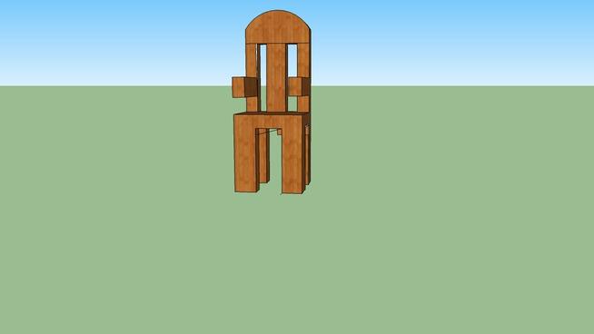 Data 7 chair