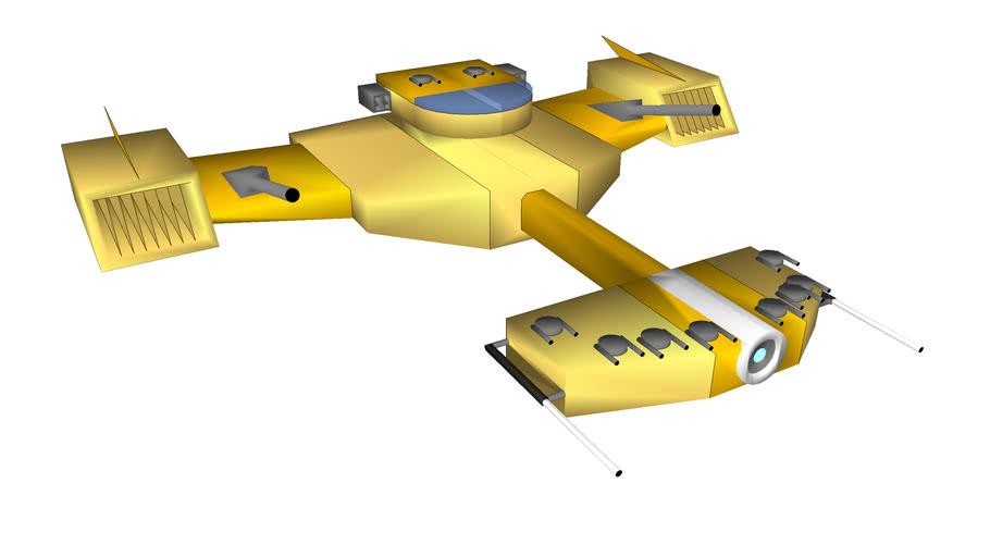 GDI Kodiak II