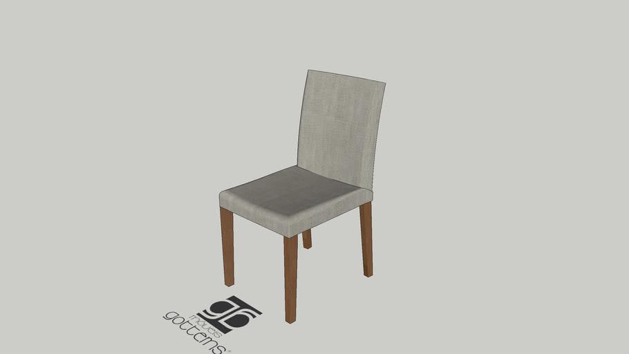 Cadeira Slim- Gottems