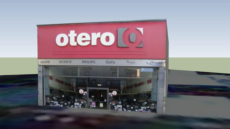Local Comercial de San Martin 474 (Otero)
