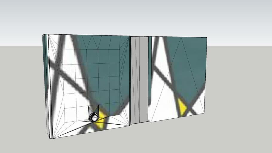 TomTON Radiator SIMPLE_grafic