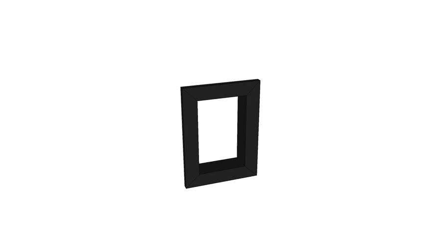Mondeo Show Box 42 x 32_Black
