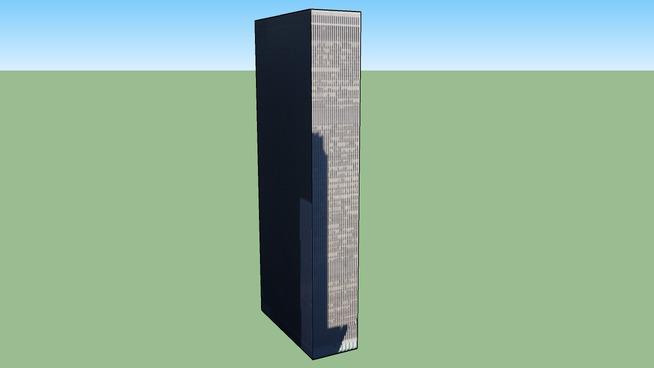 1st Building (New York City, New York, USA)