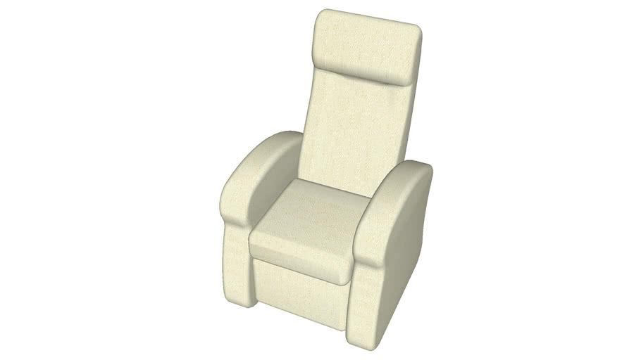 kino fotelja