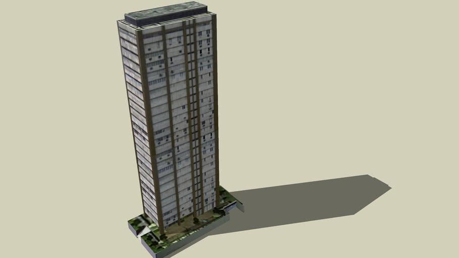 Condomínio Edifício Belo Horizonte