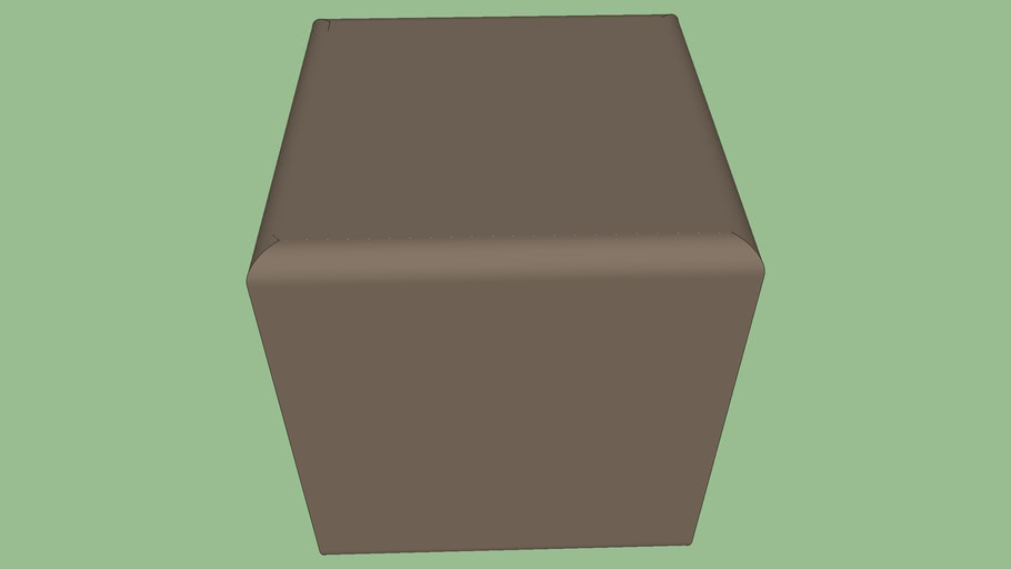Mono Stool (1)