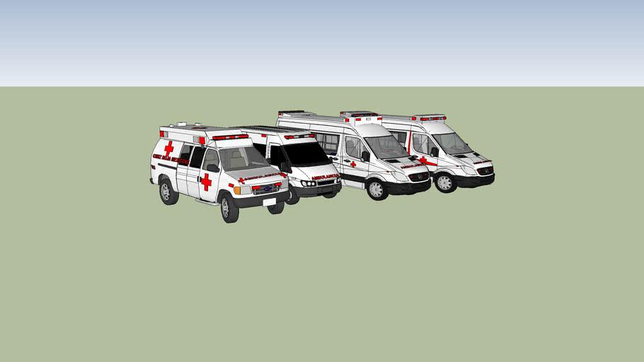 ambulancias de la cruz roja mexicana delegacion de nayarit