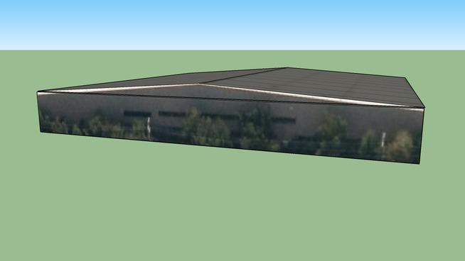 Строение по адресу Мельбурн Виктория, Австралия