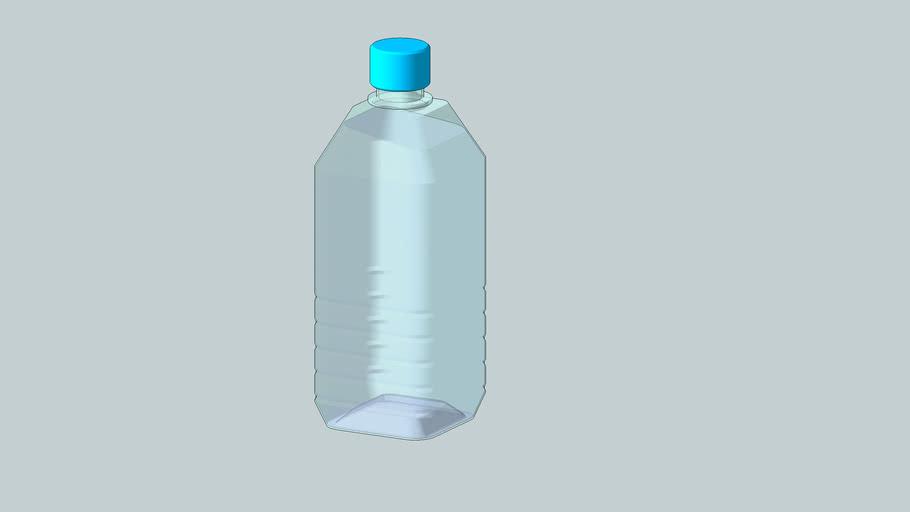 Bottle of Water 500ml