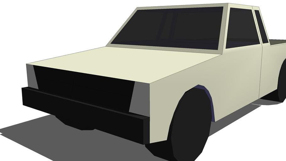 1990's Dodge Pickup