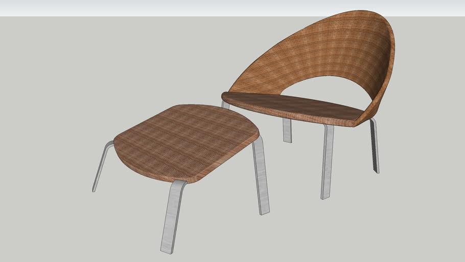reeds chair