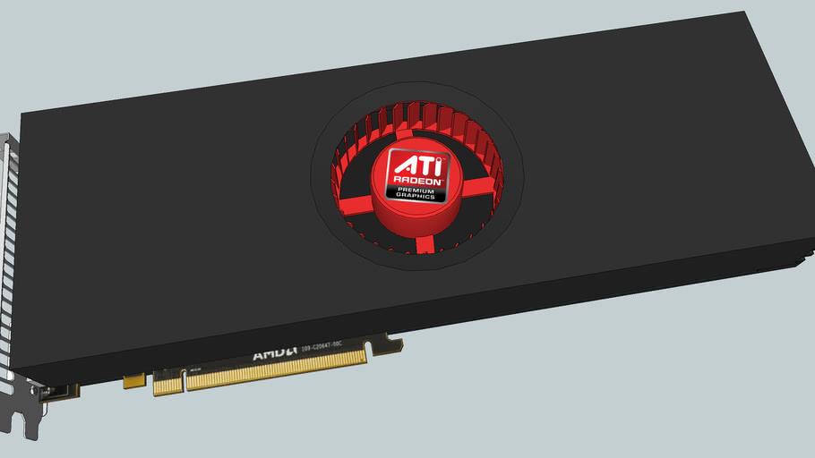 AMD Radeon 6990