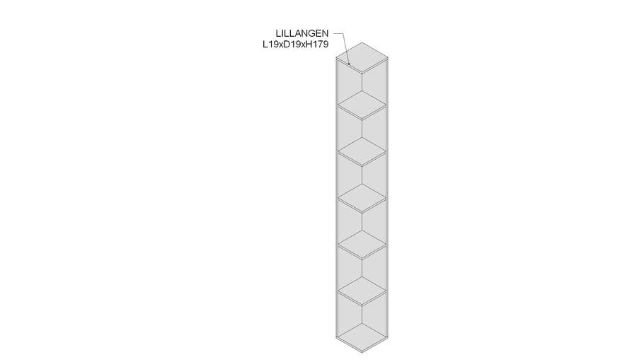 LILLANGEN