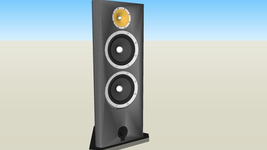 Customized Driade Loudspeaker