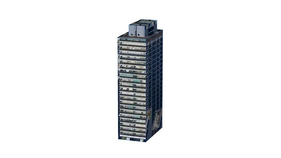 Edificio de Arq. Mario Roberto Álvarez - Buenos Aires, Argentina