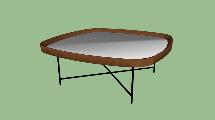 LZ-Ott mesa de centro