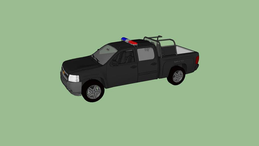 patrulla de la policia estatal investigadora del estado de jalisco