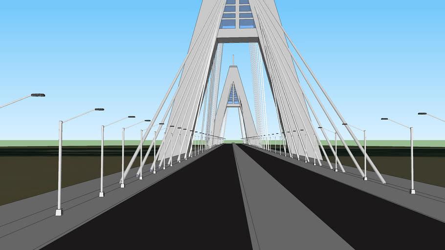 Megyeri Híd