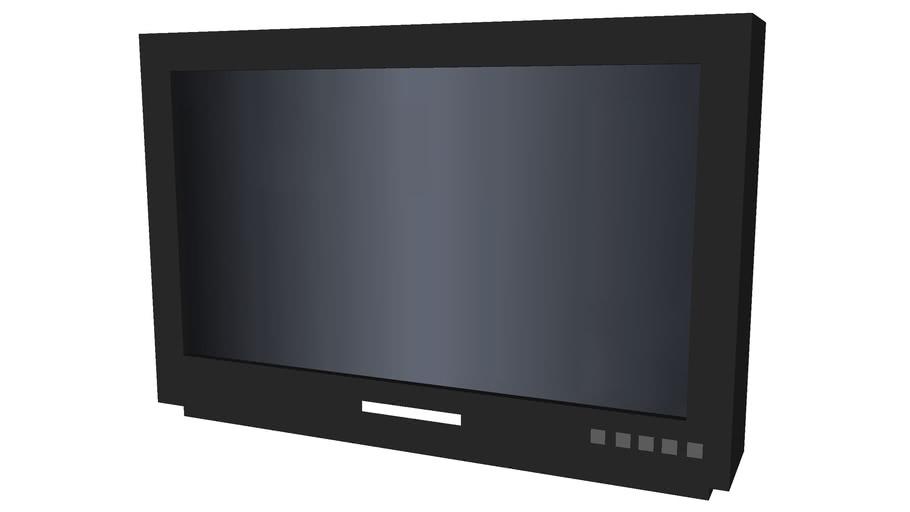 32 inch tube TV