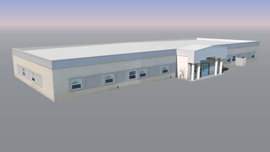 Blackfoot Juvenile Services Center