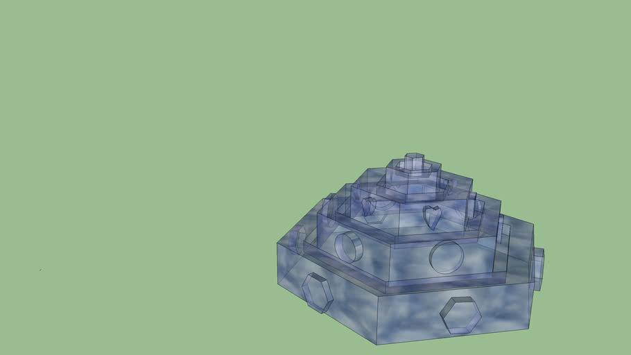 My Data 7 Building