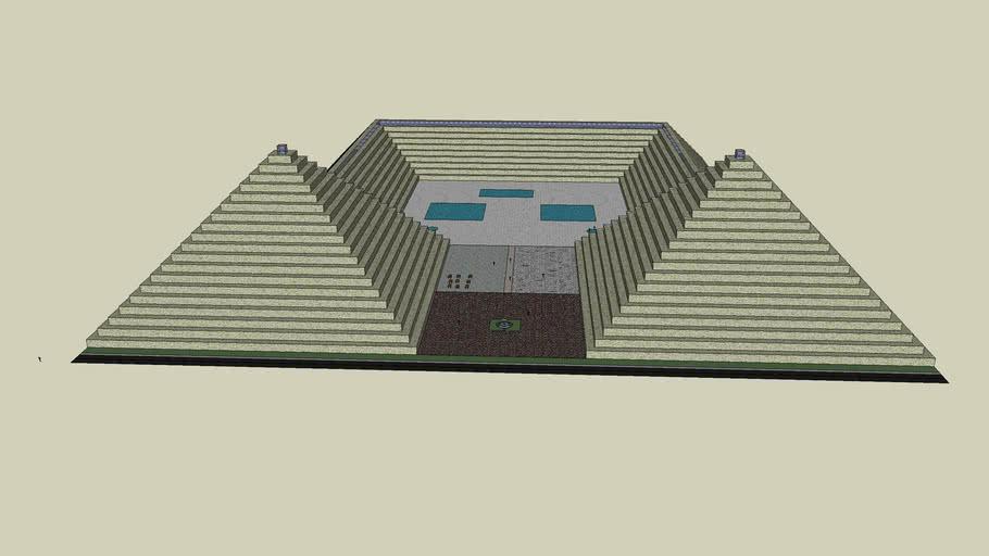 The Piramid Resort