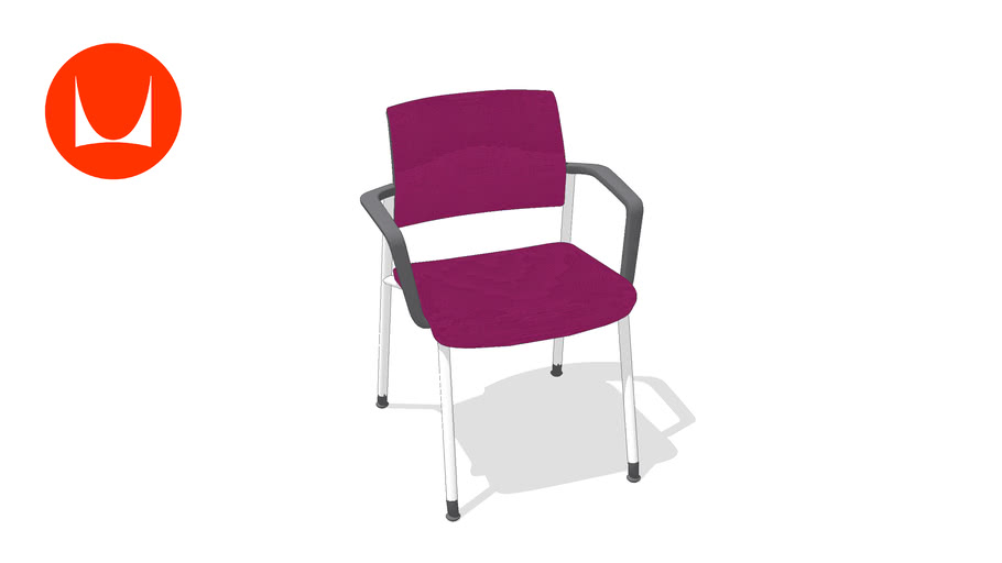 Verus Side Chair